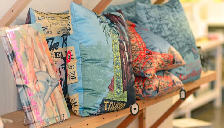 Centro Garden Blog Post Pillows