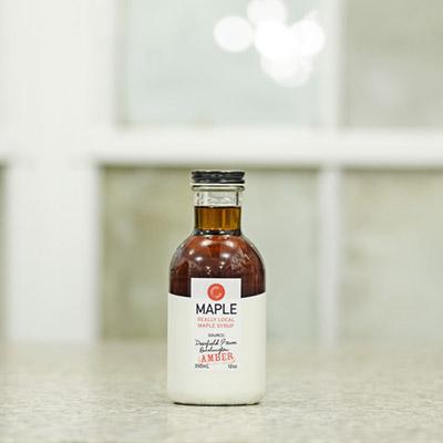 Centro Garden Feature Syrup