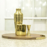 Centro Garden Feature Products Gold Bar Items