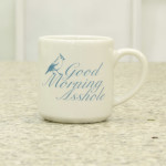 Centro Garden Feature Products Good Morning Mug