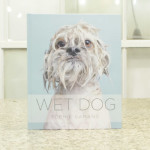 Centro Garden Feature Products Wet Dog Book